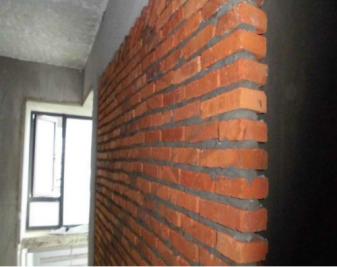 红砖砌墙怎么施工?红砖砌墙施工步骤