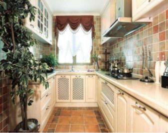 厨房水电改造注意什么?厨房水电改造注意事项