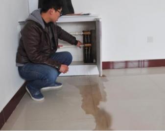地暖漏水怎么办?地暖漏水原因及解决方法