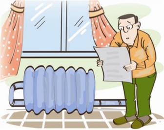 暖气打压标准是什么?暖气打压多长时间?
