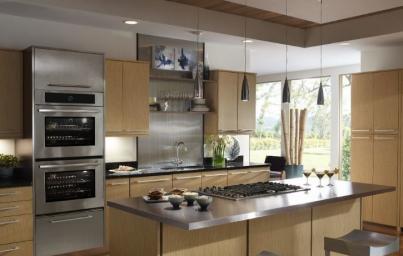 厨房不锈钢台面怎么样?优缺点有哪些