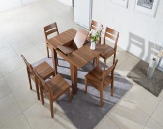 可伸缩餐桌怎么样?可伸缩餐桌尺寸有哪些?