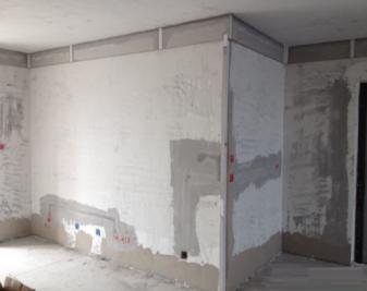 墙面找平价格是多少?墙面找平厚度多少合适?