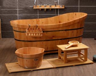 浴盆尺寸一般是多大?浴盆尺寸如何选择?