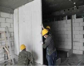 轻质隔墙多少钱?轻质隔墙价格怎么算?