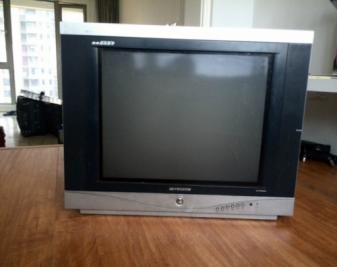 CRT电视机有何优缺点?CRT电视机原理是什么?