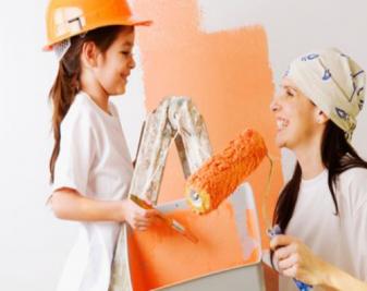 油漆工程遵循哪些规范?油漆工程规范大全