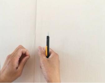 纱线壁纸施工怎么做?纱线壁纸施工工艺
