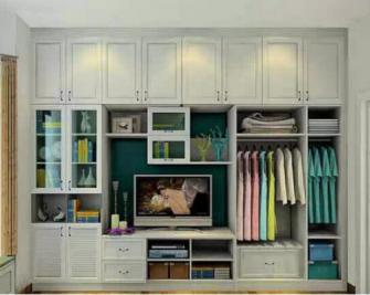 家居收纳如何设计?家居收纳设计方案