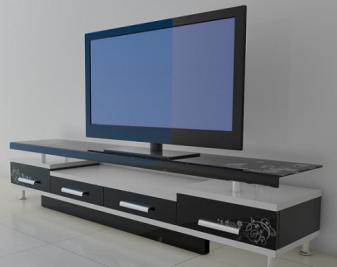电视机黑屏什么原因?电视机黑屏怎么办?