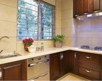 厨房摆什么植物风水好?厨房植物风水讲究