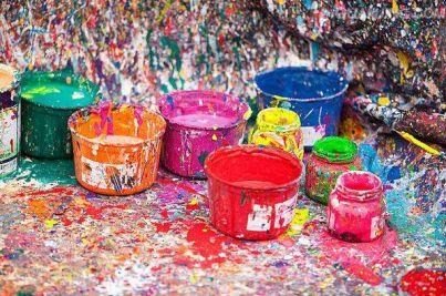 环保油漆如何正确识别?环保油漆选择标准有哪些?