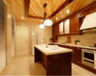 厨房灯有哪些风水问题?厨房灯风水常识