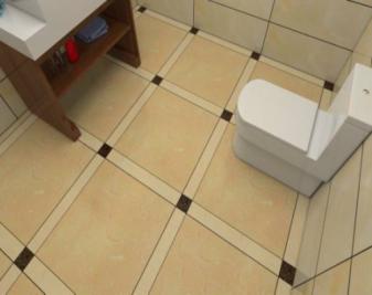 卫生间地面讲究哪些风水?卫生间地面风水禁忌