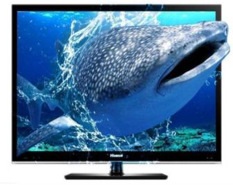 什么是电视机分辨率?电视机分辨率多少合适?