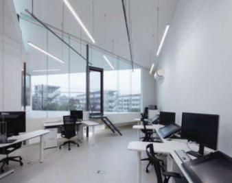 不规则办公室风水好不好?该如何化解?