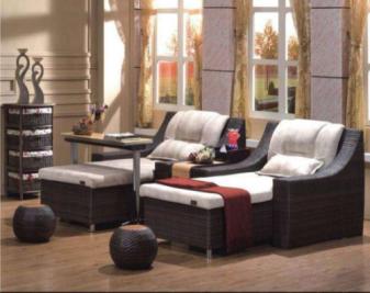 什么是足疗沙发?足疗沙发有哪些分类?