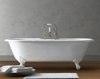 什么是独立浴缸?独立浴缸有哪些优缺点?