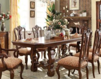 高档餐桌价格是多少?高档餐桌品牌哪家好?