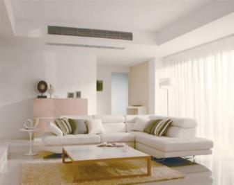 中央空调价格是多少?中央空调价格影响因素
