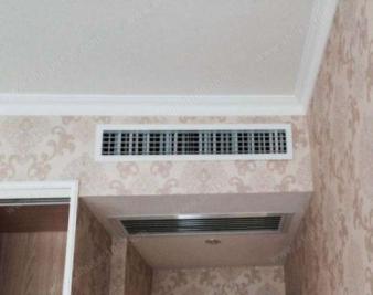 中央空调风口哪种好?中央空调风口尺寸选择