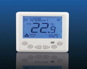 中央空调温控器有哪些?中央空调温控器原理