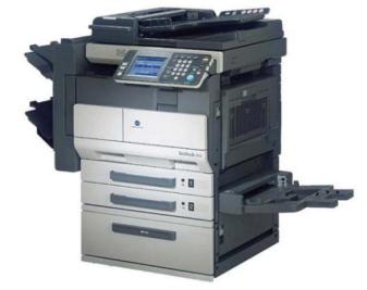 复印机结构是怎样的?复印机基本结构介绍