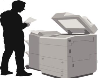 复印机原理有哪些?复印机工作原理详解