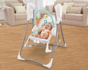 婴儿摇椅有用吗?电动与手动婴儿摇椅哪种好?