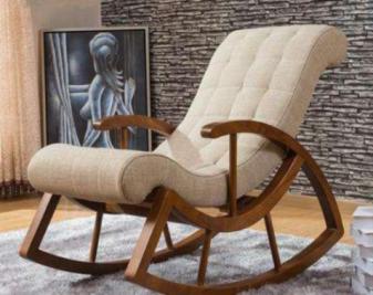 摇椅价格大约是多少?摇椅一般多少钱?