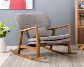家用摇椅好不好?如何选购家用摇椅?