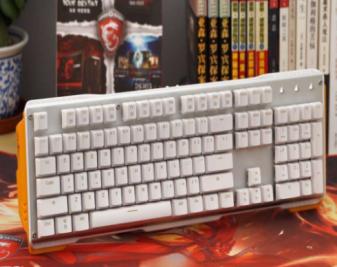 机械键盘什么牌子好?机械键盘品牌哪家强?