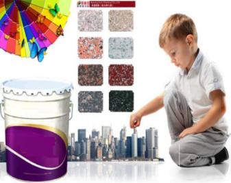 什么是水包水涂料?水包水涂料有何优势?