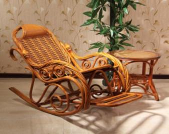 如何选购藤摇椅?藤摇椅怎么保养?