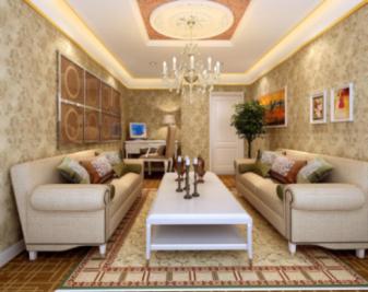 客厅装修用壁纸好吗?客厅壁纸怎么选择?