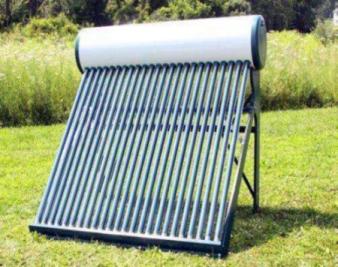 承压式太阳能热水器原理是什么?好用吗?