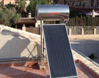 太阳能热水器冬天能用吗?太阳能冬天使用方法