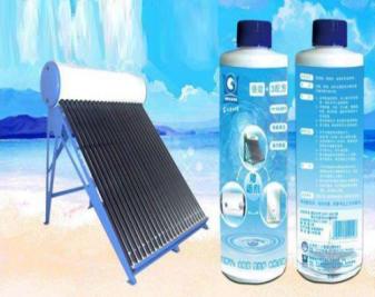 太阳能热水器除垢剂好用吗?该如何使用?