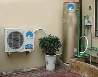 什么是空气能热水器?空气能热水器安全吗?