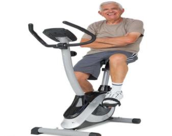 老年健身车怎么用?老年健身车使用注意事项