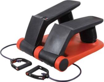 空气踏步机怎么样?空气踏步机训练方法