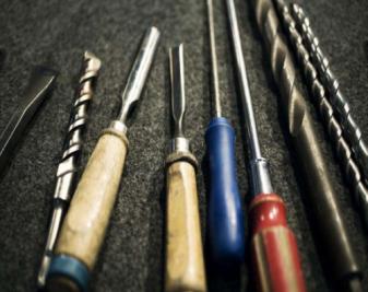 常见木工刀具有哪些?常见木工刀具大全
