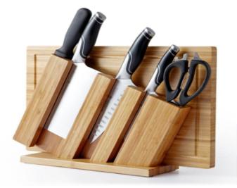 厨房刀具用什么材料好?厨房刀具材料选择
