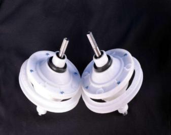 什么是洗衣机减速器?洗衣机减速器怎么拆?