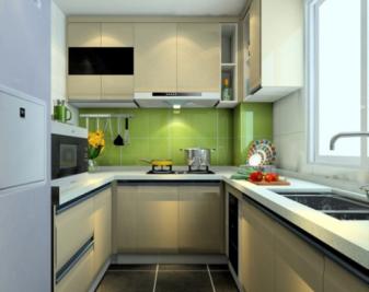 厨房吊柜有何优缺点?厨房吊柜实用吗?