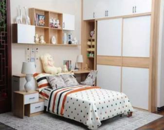 卧室吊柜实用吗?卧室吊柜什么材料好?