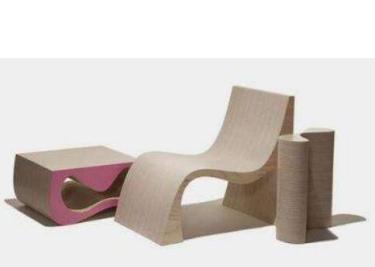 组合家具让家装具有统一美