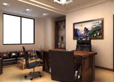 常见的办公室财神摆放位置哪里合适?