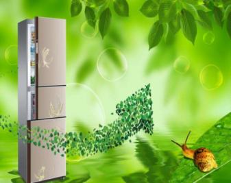 什么是绿色冰箱?与普通冰箱有何区别?