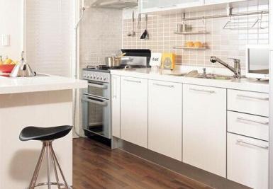 厨房风水禁忌与破解 开放式厨房风水禁忌